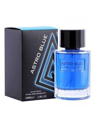 Wholesale Fine Perfumery Mens Eau De Toiltte - Astro Blue