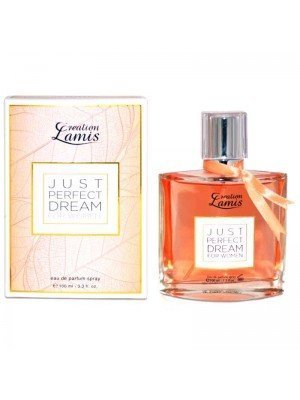 Creation Lamis Just Perfect Dream Eau De Parfum (ladies) - 100ml
