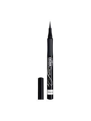 Rimmel London Colour Precise eyeliner - Black