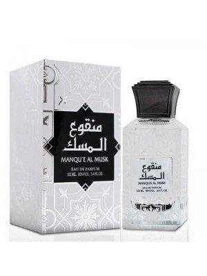 Mangu'e Al Musk Eau De Parfum - 100ml