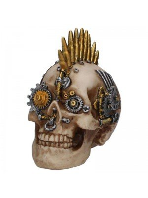 Gears Of War Steampunk Skeleton 17.5cm