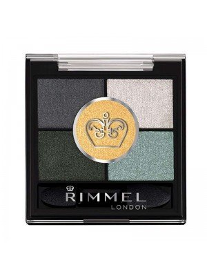 Rimmel London Glam Eyes HD Eyeshadow - Greenwich