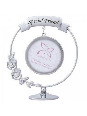 Wholesale Crystocraft Swarovski Special Friend Ornament