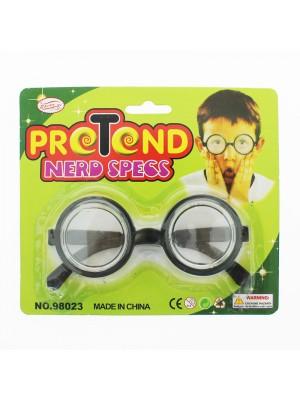 Pretend Nerd Specs