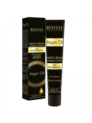Revuele Argan Oil Night Cream