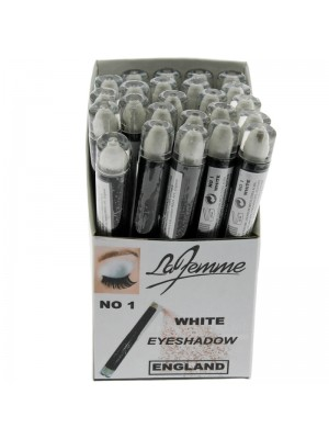 La Femme Eyeshadow Stick - White