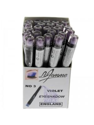 La Femme Eyeshadow Stick - Violet