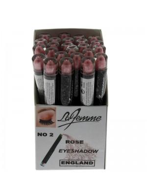 La Femme Eyeshadow Stick - Rose