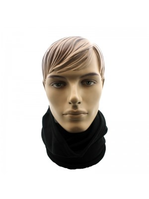 Fleece Neck Warmer - Black