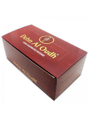 Nandita Incense Sticks - Dehn Al Oudh (Agarwood)