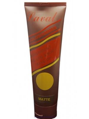 Laval Gold Shimmer Tube - Matte