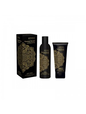 Wholesale Revuele Hamam Secret with Ghassoul Clay - Gift Set