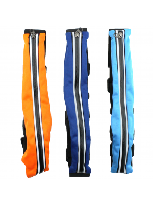 Polyester Bum Bag - Assorted Colours