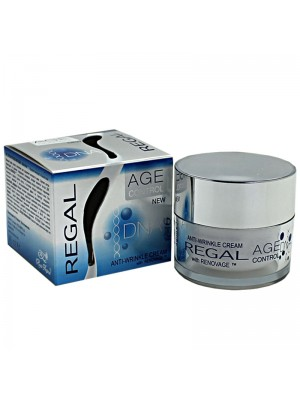 Regal Anti-Wrinkle Cream with Renovage