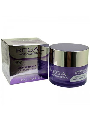 Regal Anti-Wrinkle Day Cream
