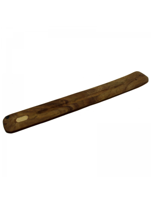 Wooden Ash Catcher - 10 inch
