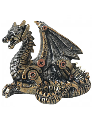 Mechanical Dragon - 11cm