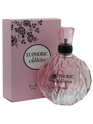 Fine Perfumery Ladies Eau De Parfum - Euphoric Addiction