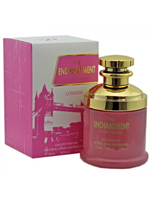Fine Perfumery Ladies Eau De Parfum - The Enchantment