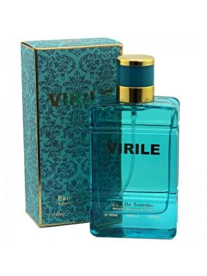 Fine Perfumery Mens Eau De Toilette - Virile