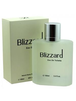 Fine Perfumery Mens Eau De Toilette - Blizzard