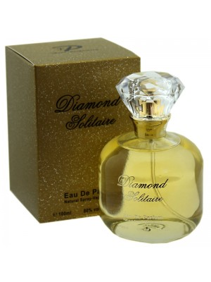 Fine Perfumery Ladies Eau De Parfum - Diamond Solitaire