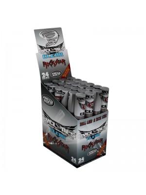 Cyclones Pre Rolled Transparent Flavored Cones - Rockstar