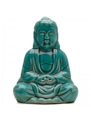 Sitting Thai Buddha - 20cm