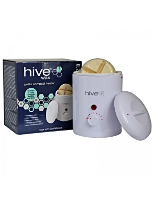 Hive of Beauty - Petite Compact Heater (0.2 Litre)