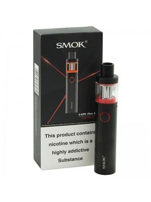 Smok Vape Pen 22 Light Edition E-cigarette Kit - Black