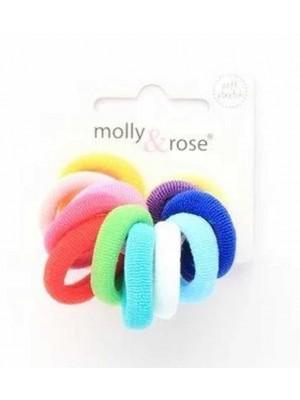 Wholesale Molly & Rose  Small Size Jersey Elastics-2cm