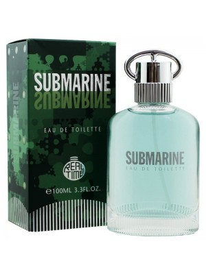 Wholesale Real Time Men's Perfume - Submarine