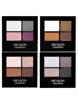Revlon ColorStay Eye Shadow - Assorted