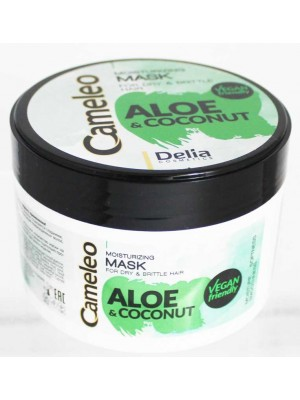 Wholesale Delia Cosmetics Cameleo Aloe & Coconut Conditioner-200ml