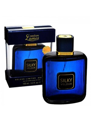 Creation Lamis Silky Velour Eau De Toilette (Men) - 100ml