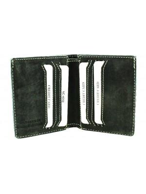 Men's Woodbridge RFID Leather Wallet - Black