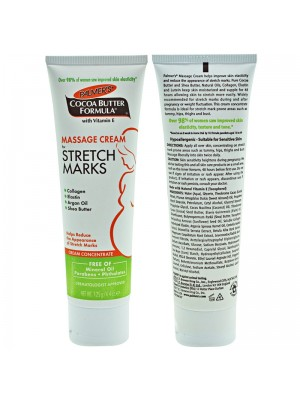 Palmer's Cocoa Butter Formula - Massage Cream for Stretch Marks Wholesale