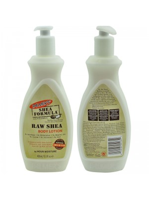 Shea Formula - Raw Shea Body Lotion Wholesale