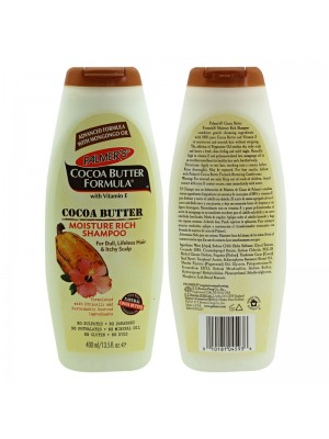 Palmer's Cocoa Butter Formula - Moisture Rich Shampoo