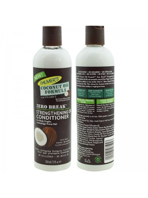 Palmer's Coconut Oil Formula - Zero Break Strengthening Oil Conditioner Wholesale
