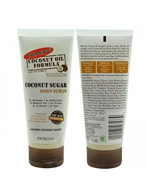 Palmer's Coconut Oil Formula - Coconut Sugar Body Scrub Wholesale