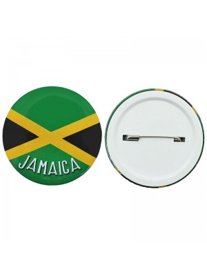 Jamaica Badges