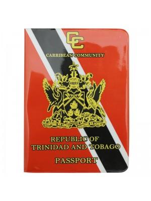 Passport Cover - Republic of Trinidad and Tobago Wholesale