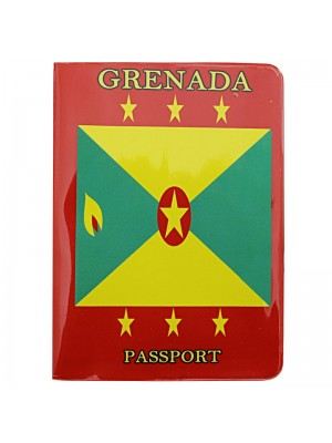 Passport Cover - Grenada Wholesale