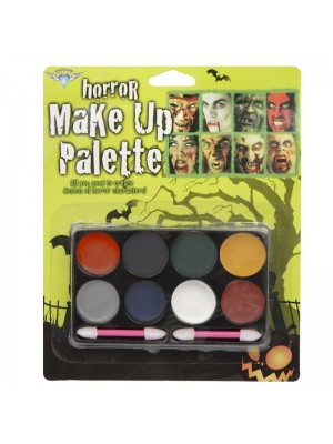Horror Makeup Up Palette Wholesale
