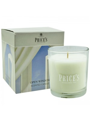 Price's Candles - Boxed Jar (Open Window) Wholesale