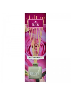 Price's Candles - Reed Diffuser (Damson Rose) Wholesale