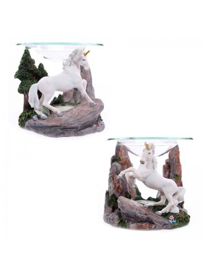 Magical Unicorn Oil Burner Wholesale