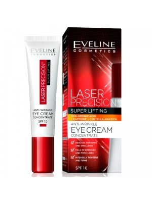 Eveline - Laser Precision Anti-Wrinkle Eye Cream Wholesale