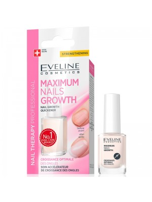 Eveline - Maximum Nails Growth Nail Treatment Wholesale